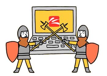 KINGSOFT Internet Security 2013とは