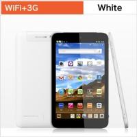 edenTAB WiFi +3G White