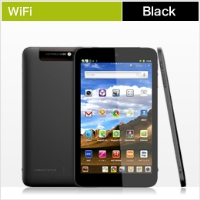 edenTAB WiFi Black