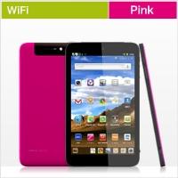 edenTAB WiFi Pink